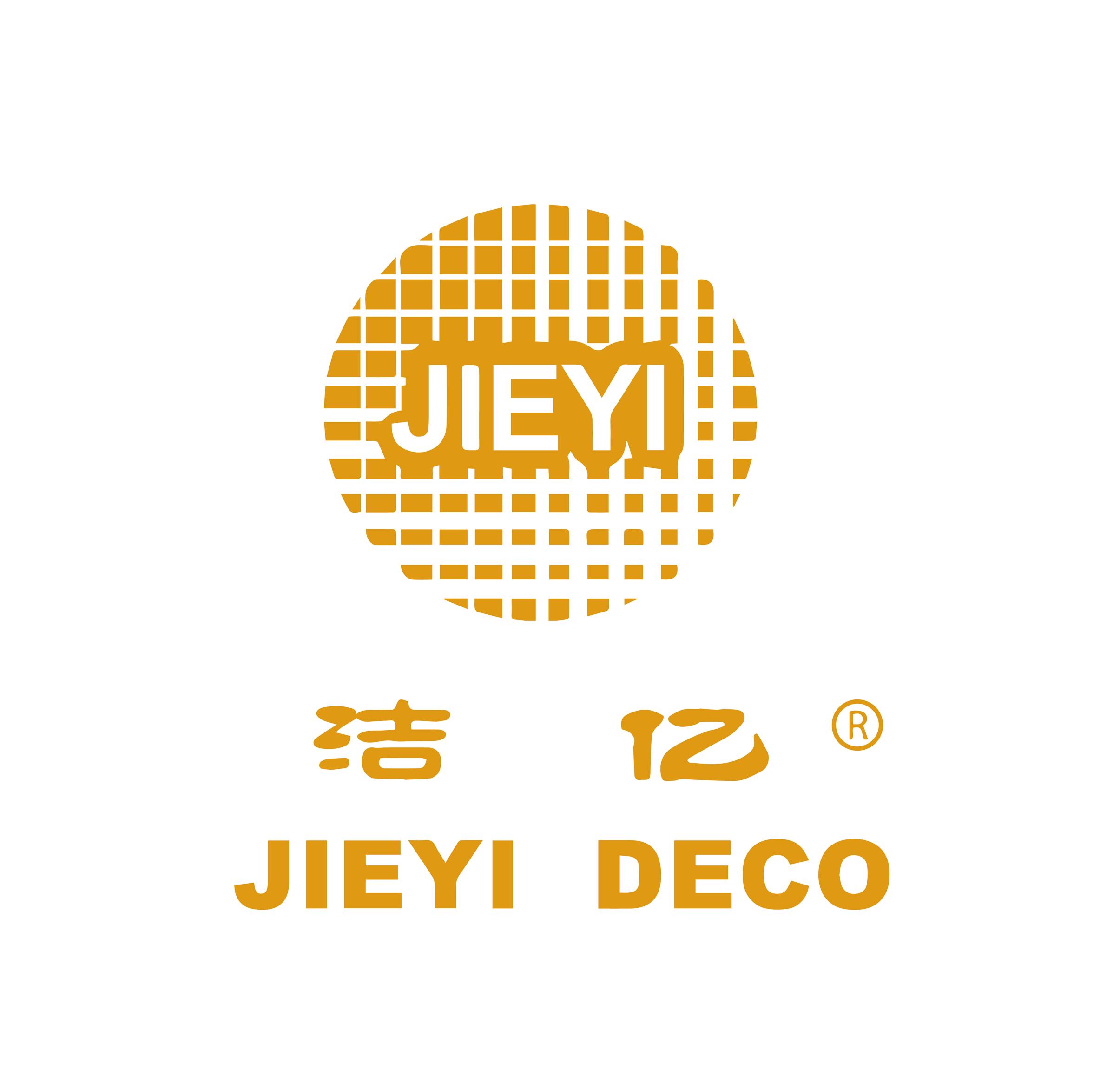 铁艺公司logo设计