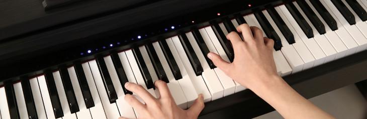 the one 壹枱 智能钢琴
