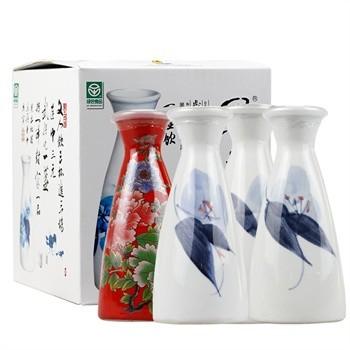 商品详情  品 牌介绍: 黑龙江鹤城酒业有限公司地处生态环境保护良好