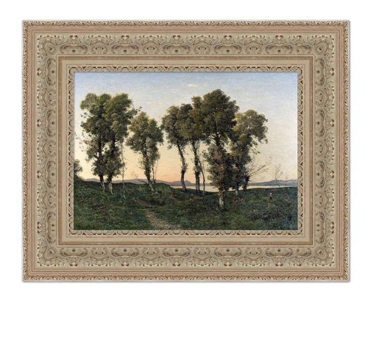 风景边框 19120x1080