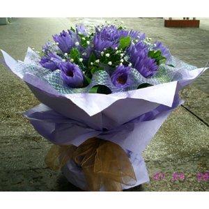 祝福鲜花,精美鲜花花束