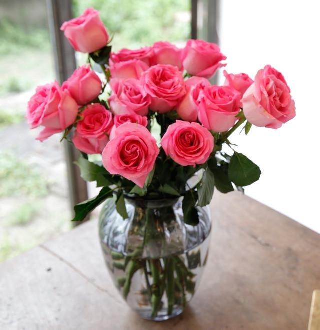 鲜花包装:盒装  鲜花产地:云南