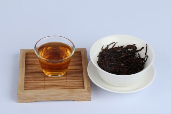 古树红茶-风