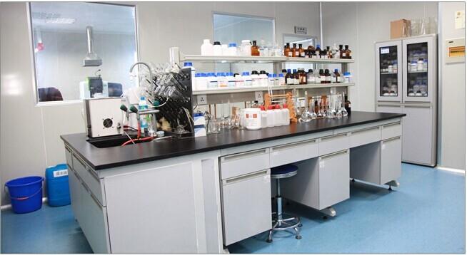 水质实验室