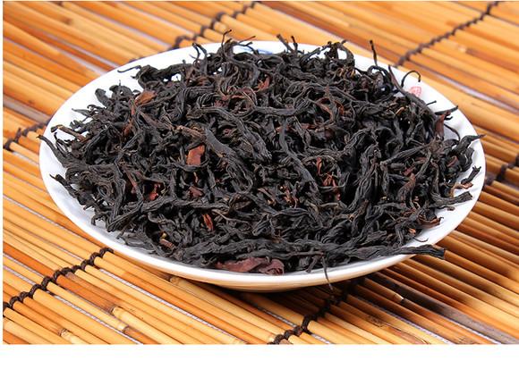 【梧桐珍品】纯料古树红茶 125克装