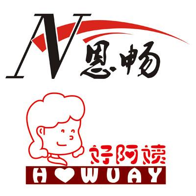 炒菜店logo设计