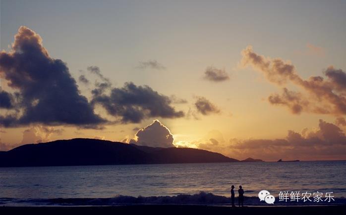宁波海岛旅游