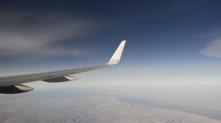 sp010飞机起飞航行合集1高清实拍素材愿景未来展望