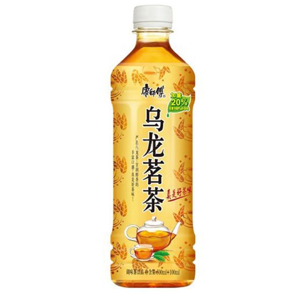 康师傅乌龙茗茶600ml