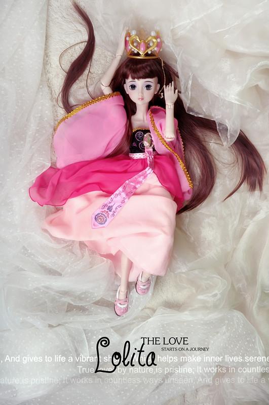 00 库存: 9 件 娃娃尺寸:  50厘米-1米 支付: 精灵梦叶罗丽官方服务店图片