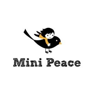mini peace童装女童连衣裙f2fa44105