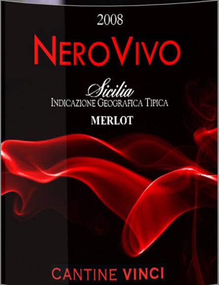 芬奇-黑色骄子- ig t- 西西里岛(订购10箱以上每瓶酒价格为190元,运费