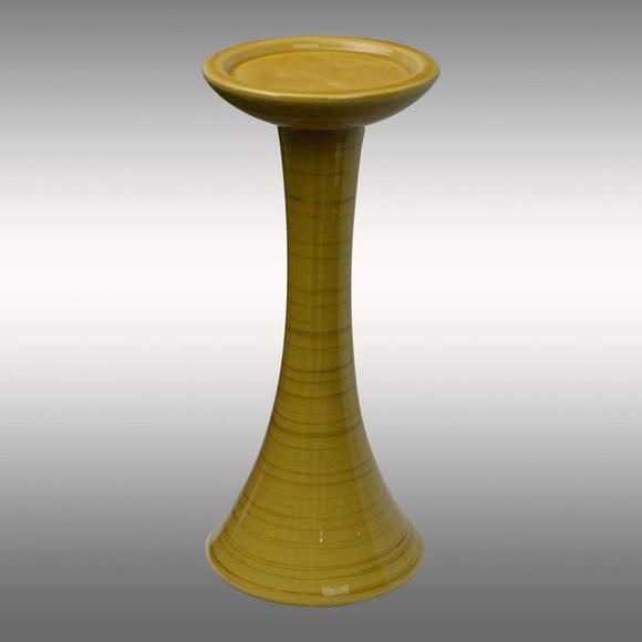 时尚简约创意陶瓷新古典欧式陶瓷烛台浪漫香薰餐桌