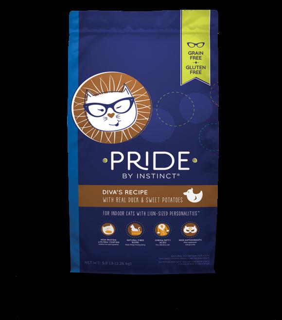 包装设计猫粮怎么设计
