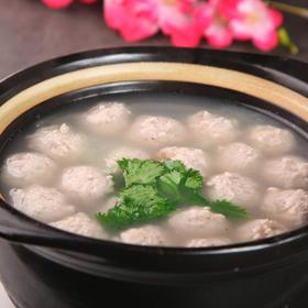 丸子 砂锅