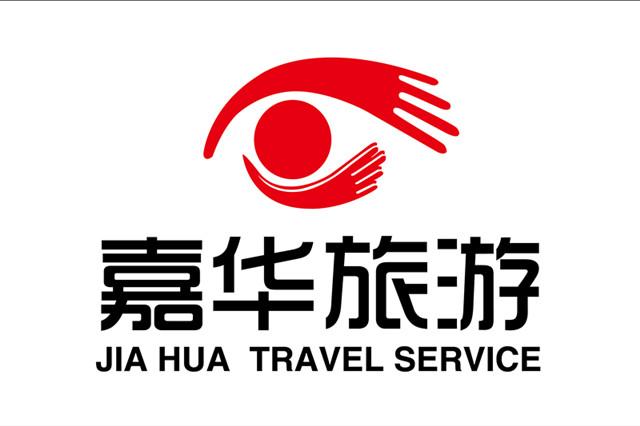 武夷风景logo