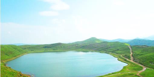 天池湖群门票 - 芦芽山风景区