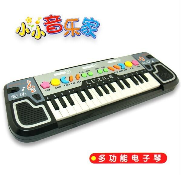 小小音乐家--32键电子琴