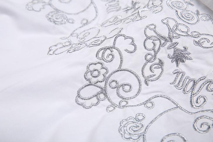领子手绘设计图