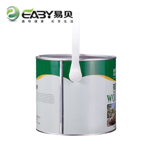 澳克森花园木油 耐候木漆 防腐 防水 环保木器漆 2.5l