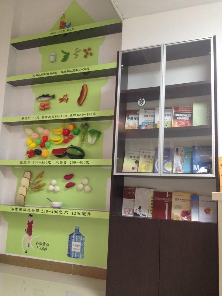 《公共营养师》中国居民平衡膳食宝塔