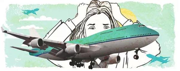 实用| 飞机遇险逃生自救手册 请一定记得收藏