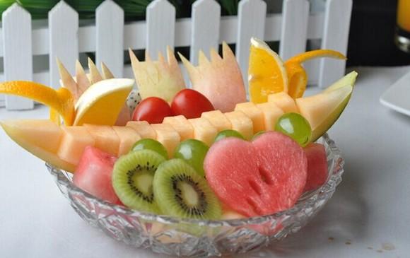 水果拼盘(小)图片