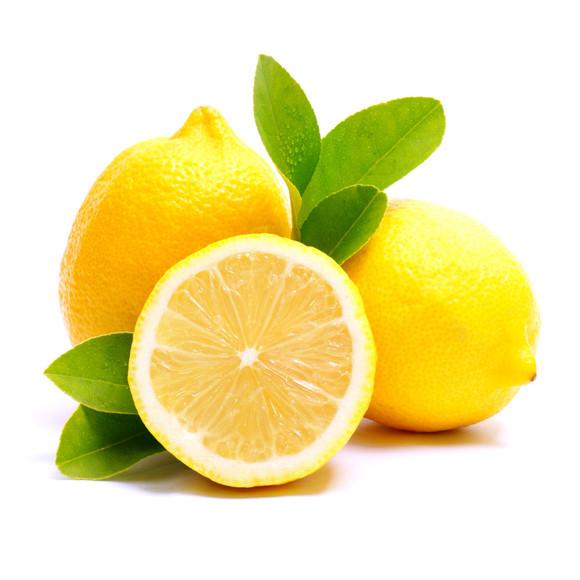 柠檬水果微信头像