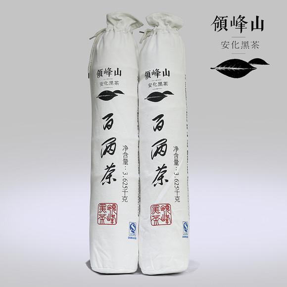 领峰山 百两茶 3.625kg