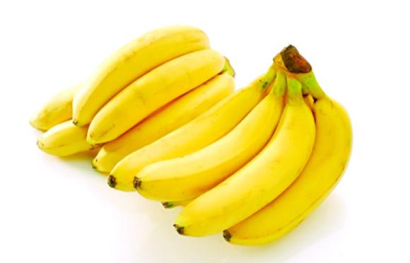 幼儿泥工香蕉步骤图