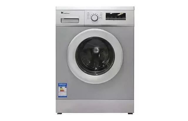 小天鹅洗衣机滚筒tg80-1226e(s)