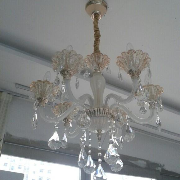 欧式蜡烛灯 - 亮一灯饰