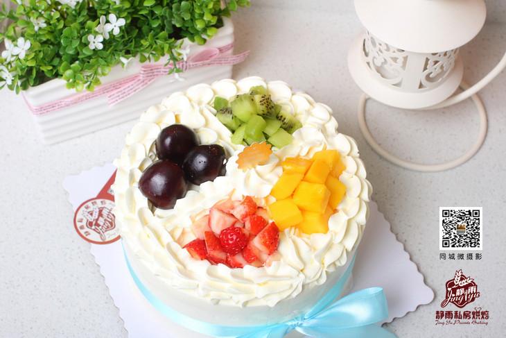 水果时代蛋糕(1)