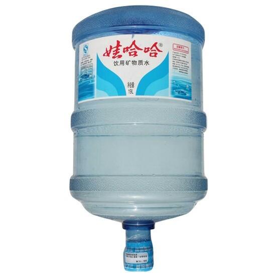 西安娃哈哈桶装水有限公司是杭州娃哈哈集团桶装水