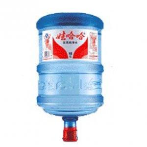 西安娃哈哈桶装水