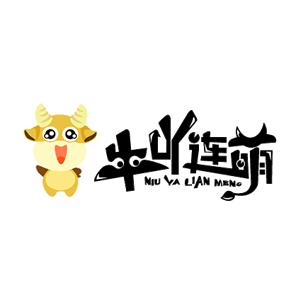 牛吖连萌 奶酪条内蒙古 特产奶制品 儿童零食小吃 奶酥芒果味200g