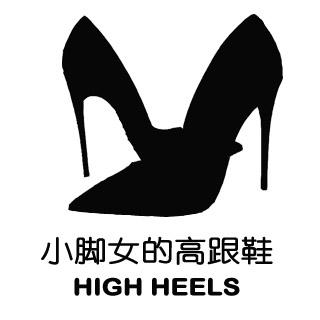 女人物logo