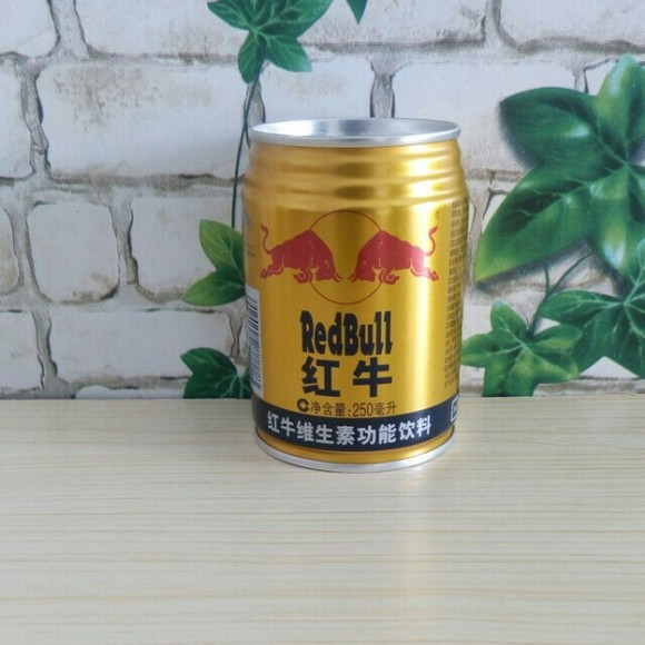 红牛罐子如何手工制作