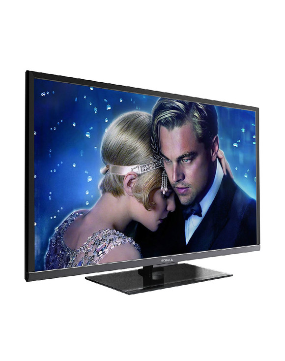 konka/康佳led32f1160cf 32寸超窄边框led液晶电视 正品全国联保