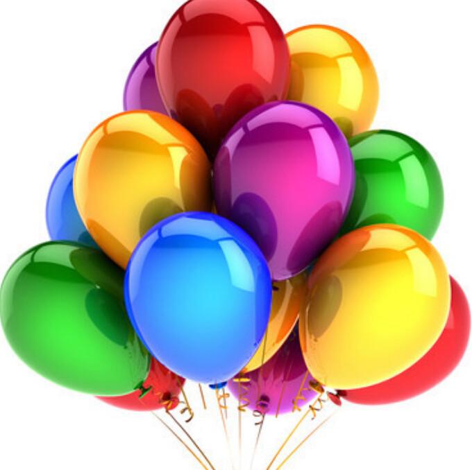 礼品气球 - 鹤壁市12349居家老服务中心