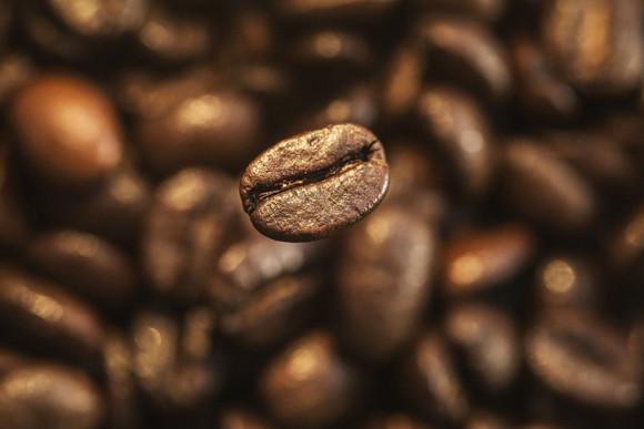 在家烤箱烘焙咖啡经验  经验