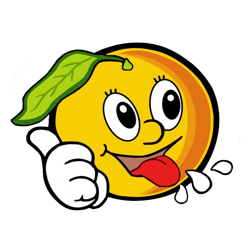 微信头像手绘水果