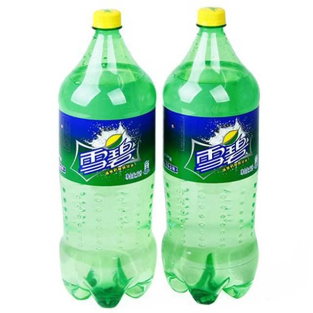 雪碧/大瓶装 / 2l图片