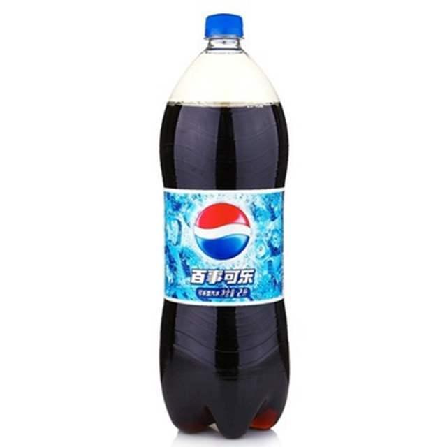 百事可乐/大瓶装