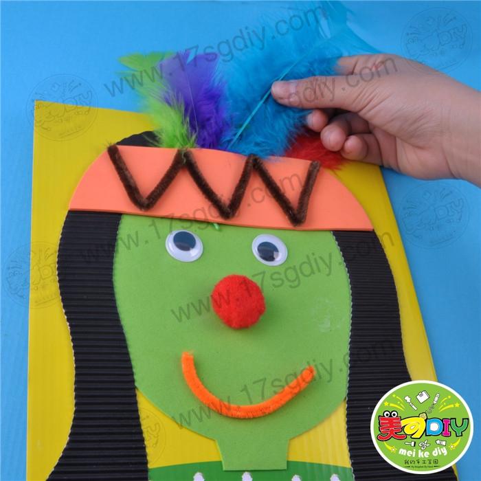 幼儿园环境创设图片宝宝头像