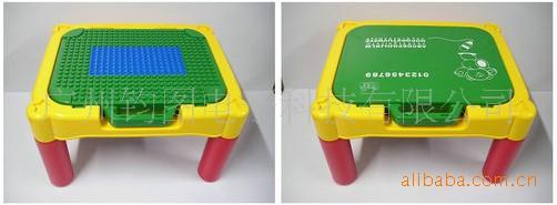 字母学习(字母积木方块组,让宝宝在玩耍时,认识字母) ·算数学习