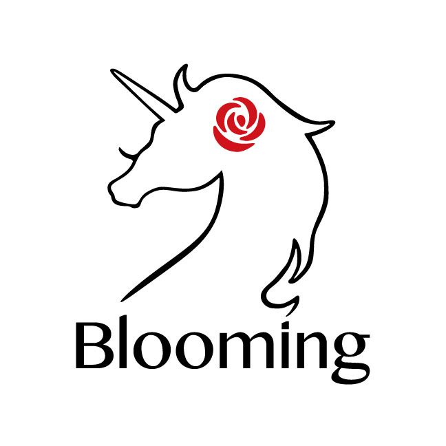 logo logo 标志 简笔画