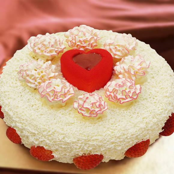 母亲节主题蛋糕