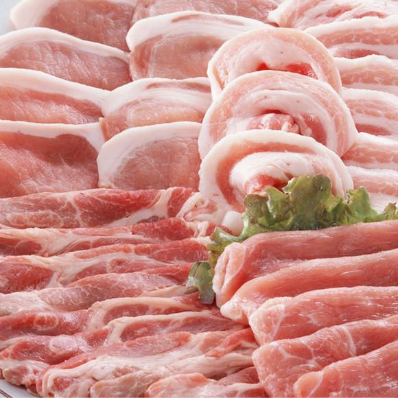 生态猪肉店装修效果图