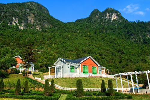 万国别墅 - 桂林金钟山旅游度假区